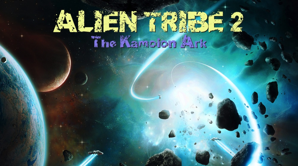 [TEST] Alien Tribe 2 – la version pour iPad