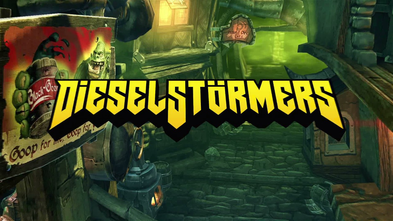 [TEST] DieselStörmers – la version pour Steam