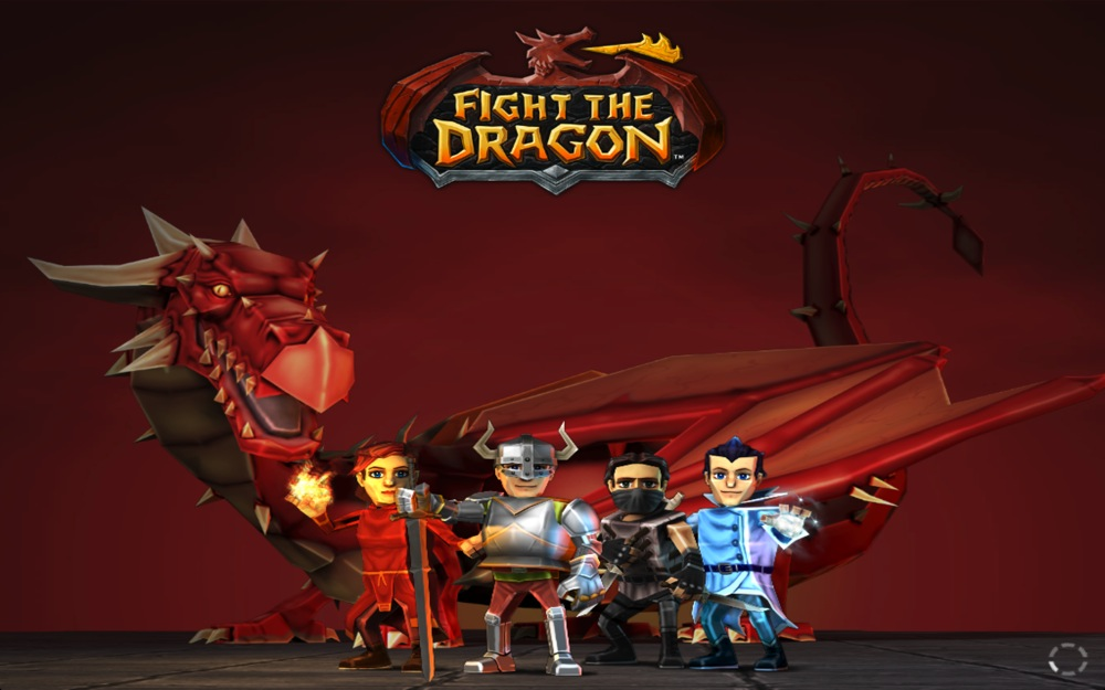 [TEST] Fight The Dragon – la version pour Steam