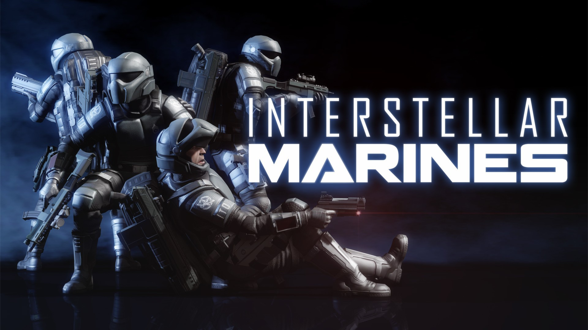 [TEST] Interstellar Marines – la version pour Steam