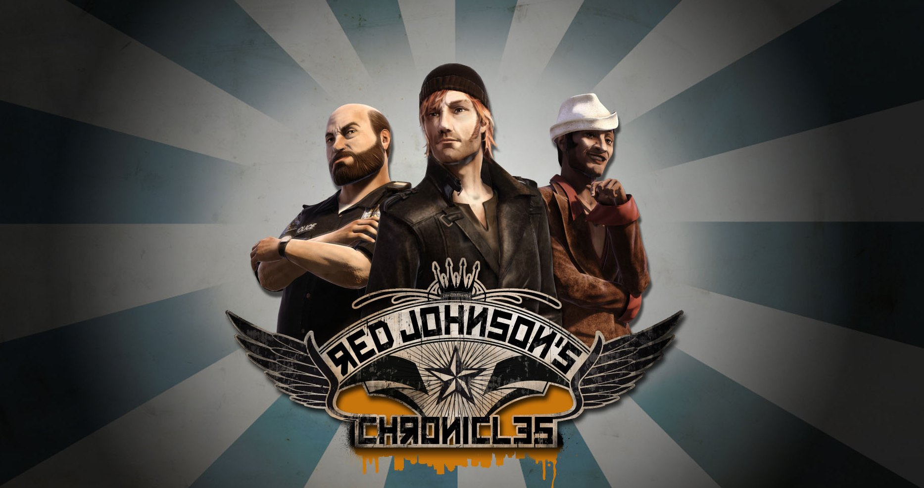 [TEST] Red Johnson's Chronicles – 1+2 – Steam Special Edition – la version pour Steam
