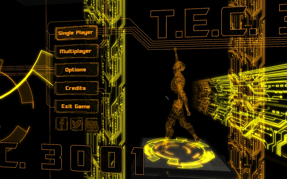 [TEST] T.E.C. 3001 – la version pour Steam