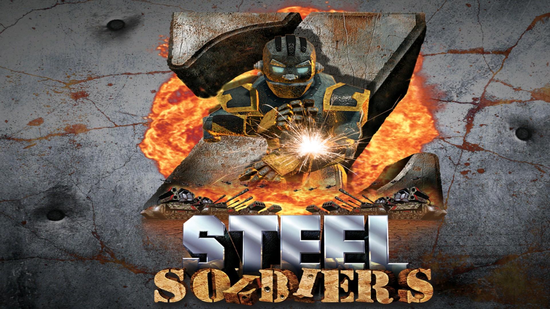 [TEST] Z : Steel Soldiers – la version pour Steam