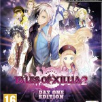 Tales of Xillia 2 - édition day one - cover