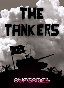 The Tankers - cover