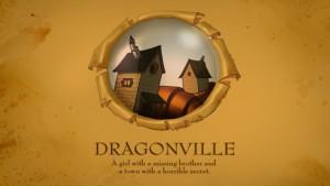 Aux Mystères de May Le Secret de Dragonville