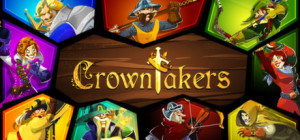 Crowntakers - logo