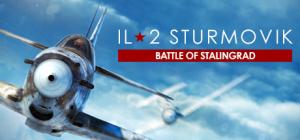 IL-2 Sturmovik Battle of Stalingrad - logo
