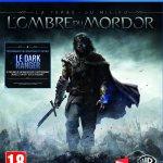 La Terre du Milieu - L'Ombre du Mordor - cover