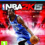 NBA 2K15 - cover