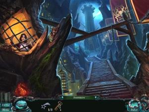 Nightmares from the Deep - Davy Jones - cory en prison