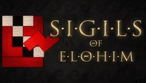 Sigils of Elohim - logo