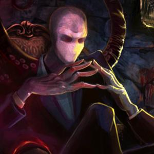 Slender Man Origins 2 - icon