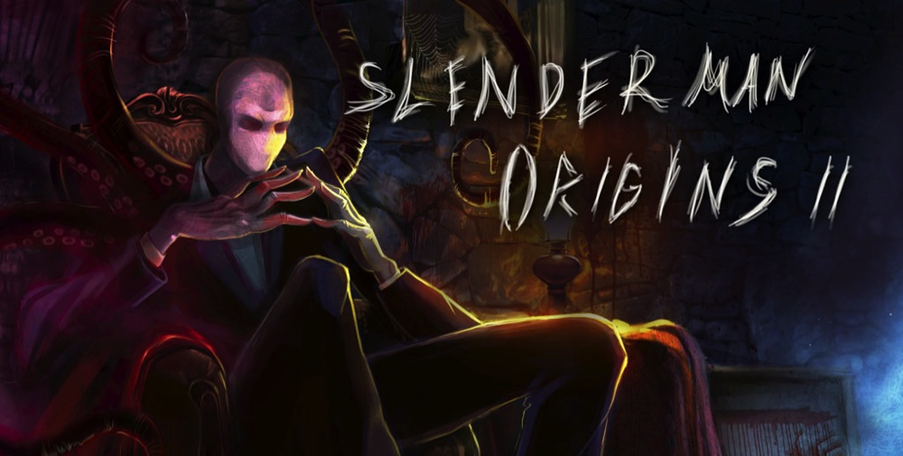 Slender Man Origins 2