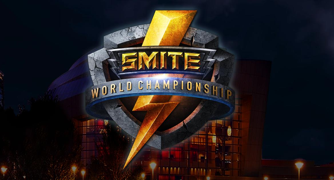 Smite World Championship : $1.000.000 de prix