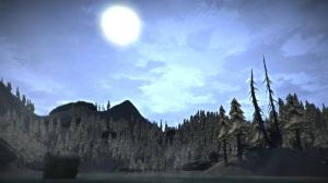 The Long Dark - lac