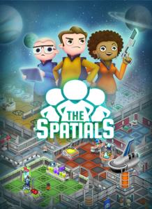The Spatials - cover