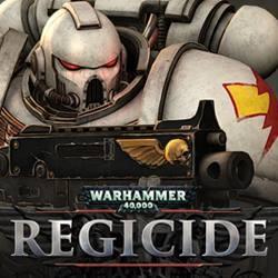 Warhammer 40.000 - Regicide - icon