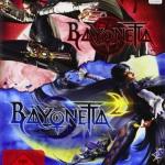 Bayonetta 1 & 2 Edition Spéciale - cover