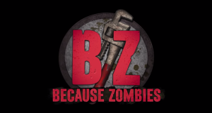 Because Zombies - logo
