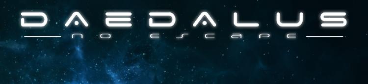 Daedalus - no escape - bannière