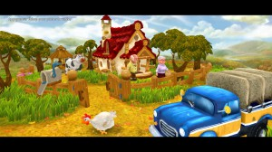 Farm Frenzy 4 - grands parents