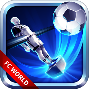 Foosball Cup World - icon