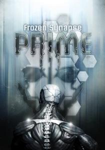 Frozen Synapse Prime - cover