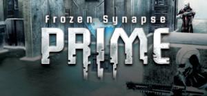 Frozen Synapse Prime - logo