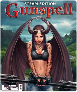 Gunspell Steam Edition - cover