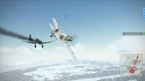 IL-2 Sturmovik Battle of Stalingrad - combat