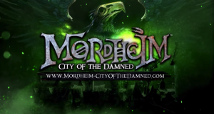Mordheim City of the Damned - logo