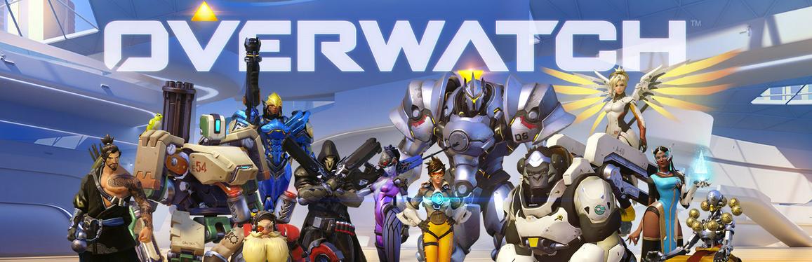 Overwatch - logo