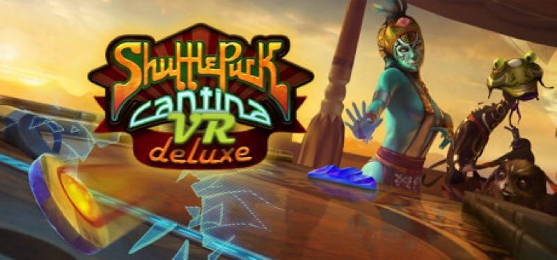 [TEST] Shufflepuck Cantina Deluxe – la version pour Steam