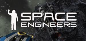 Space Engineers - logo