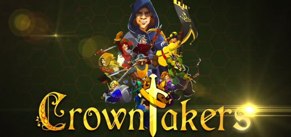 [TEST] Crowntakers – la version pour Steam
