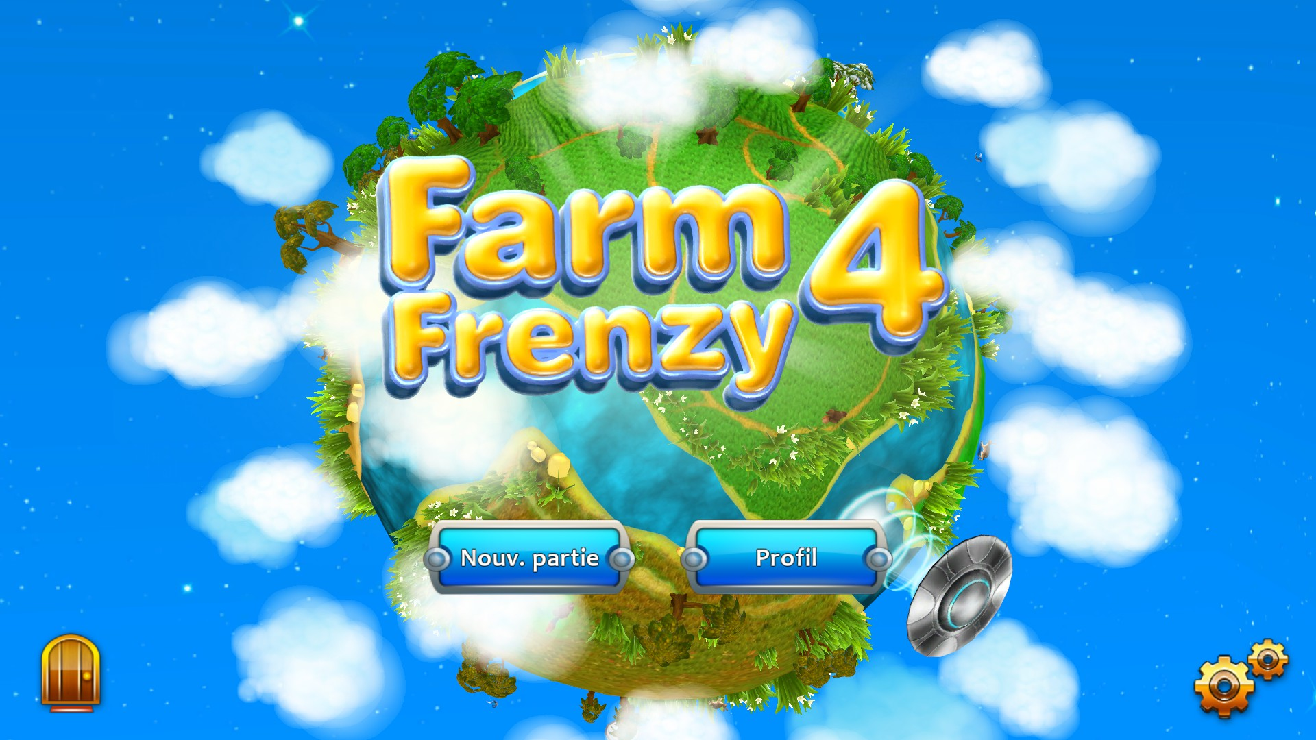 [TEST] Farm Frenzy 4 – la version pour Steam