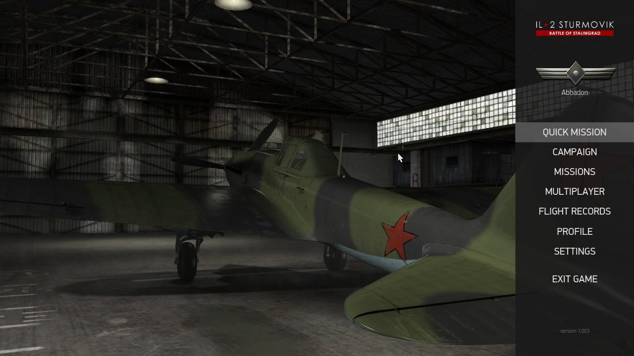 [TEST] IL-2 Sturmovik: Battle of Stalingrad – la version pour Steam