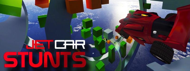 [TEST] Jet Car Stunts – la version pour PlayStation 3