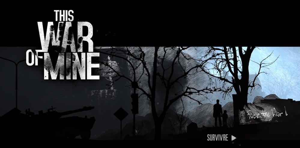 [TEST] This War of Mine – la version pour Steam