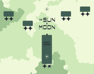 The Sun and Moon - logo