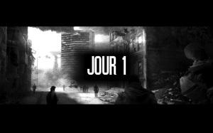 This War of Mine - jour 1