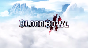Blood Bowl 2 - logo