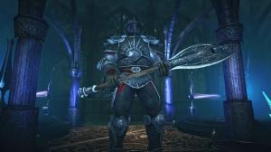 Deathtrap - mercenaire