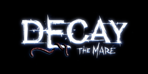 Decay – The Mare - logo