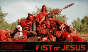 Fist of Jesus - film