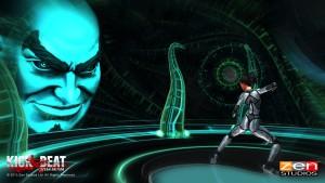 KickBeat Steam Edition - Mei