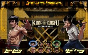 Kings of Kung Fu - 2