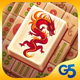 Mahjong Journey - icon