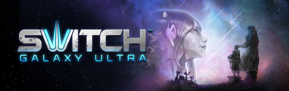 Switch Galaxy Ultra - bannière